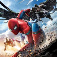 Spider-Man: Homecoming - Laruns